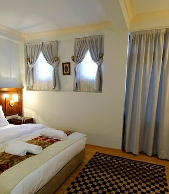 Hotel Djem photos Room