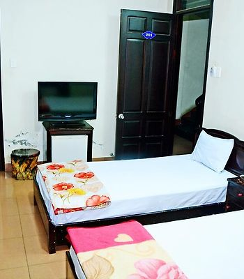 Minh Quang Guest House photos Exterior Hotel information