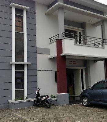 Zam Zam Guest House photos Exterior
