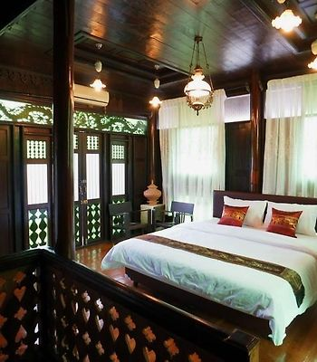 Khum Bang Kaew Resort photos Room