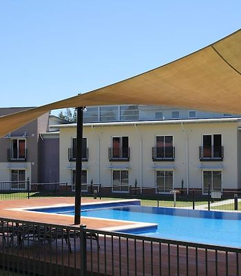 Springs Resorts Shoalhaven photos Exterior Hotel information