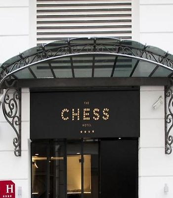 Hotel The Chess photos Exterior