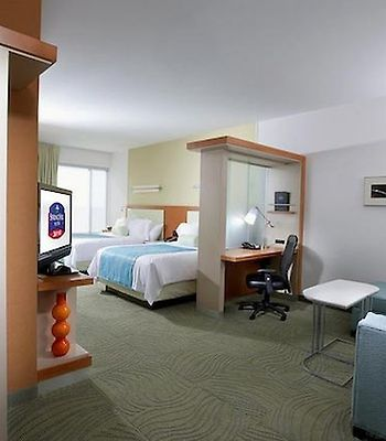 Springhill Suites Houston The Woodlands photos Room