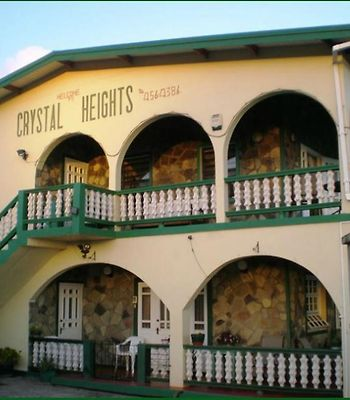 Crystal Heights Guest House photos Exterior Hotel information