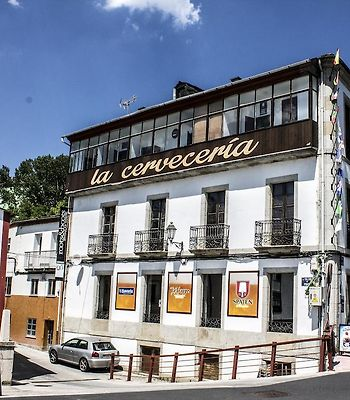 Roots&Boots Lugo photos Exterior Hotel information