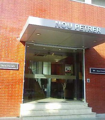 Nou Petrer photos Exterior