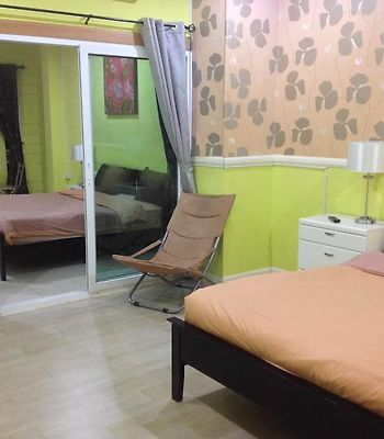 Jomtien Little Mango Guesthouse photos Room