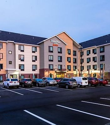 Towneplace Suites Florence photos Exterior