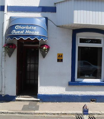 Charlotte Guest House photos Exterior Hotel information