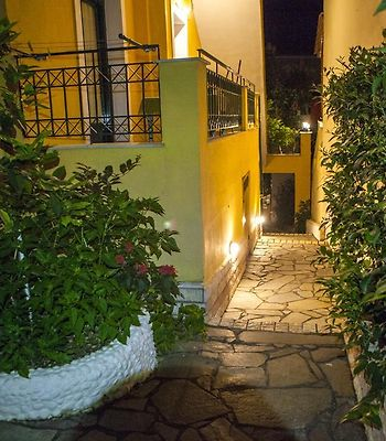 Dreams Studios Parga photos Exterior Hotel information