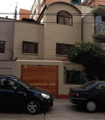 Quincha Guest House photos Exterior Hotel information
