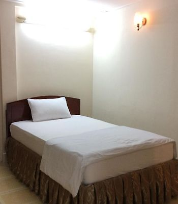 Hau Giang Suite Hotel photos Exterior Hotel information
