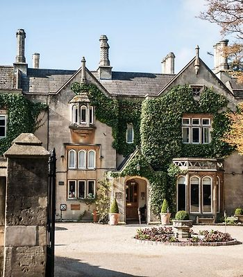 The Bath Priory Hotel And Spa photos Exterior Hotel information