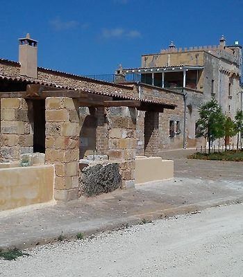 Masseria Alcaini photos Exterior Hotel information