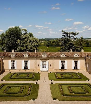 Chateau Fombrauge photos Exterior Hotel information