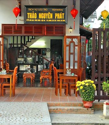 Thao Nguyen Phat Homestay photos Exterior Hotel information