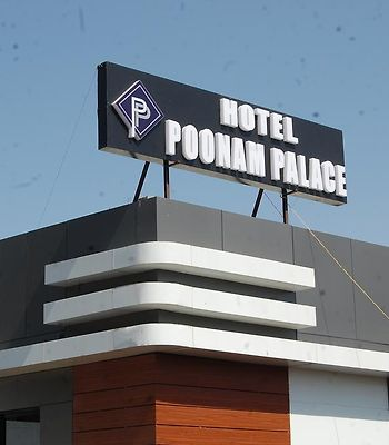 Hotel Poonam Palace photos Exterior Hotel information