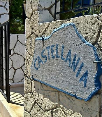 Castellania Hotel Apartments photos Exterior Hotel information