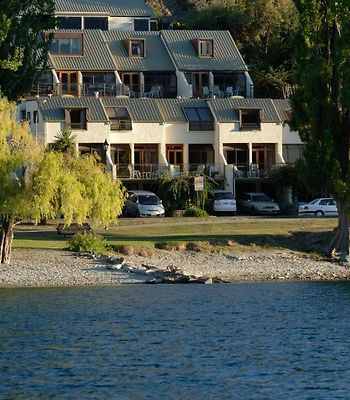The Lodges photos Exterior Hotel information