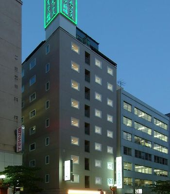 Annex Check In Shimbashi photos Exterior Hotel information
