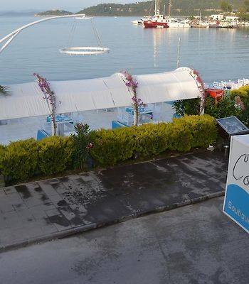 Costa Blu Bodrum photos Exterior Hotel information