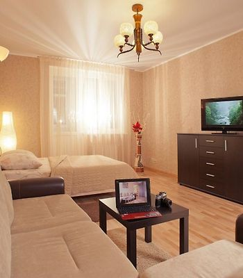 Anzhelika Apartments Penza Centre photos Room