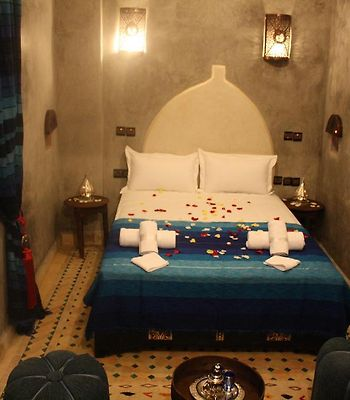 Riad Safir Marrakech & Spa photos Room