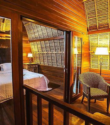Sukanusa Luxury Huts photos Room