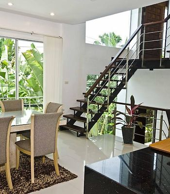 The 4 Bedroom White Villa Patong photos Exterior Hotel information