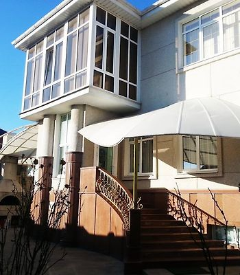 Tip Top Guest House photos Exterior Hotel information