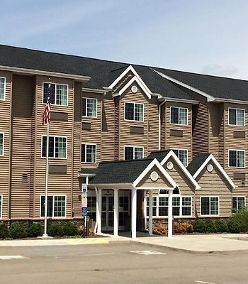 Microtel Inn & Suites By Wyndham Mansfield photos Exterior Hotel information