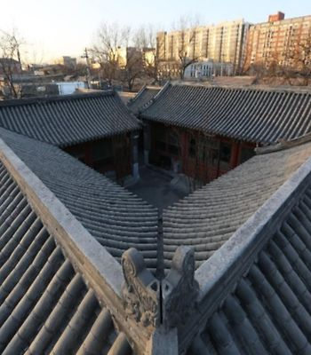Beijing Fly By Knight Courtyard photos Exterior