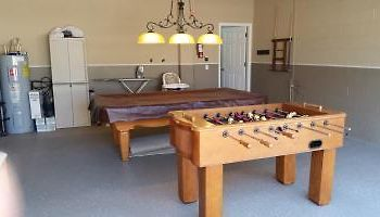 The Sanctuary At West Haven -  4 Bedroom Private Pool Home, Game Room photos Exterior