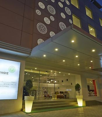 The Vadodara Peppermint photos Exterior Hotel information