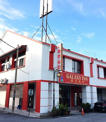 Galaxy Inn photos Exterior