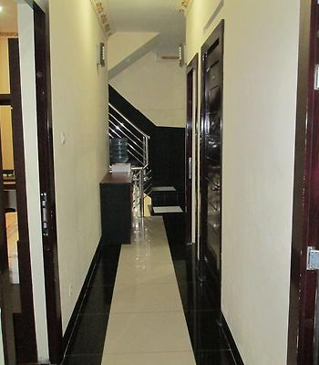 Allure Guest House photos Exterior Hotel information