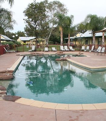 Murray River Resort photos Exterior Hotel information