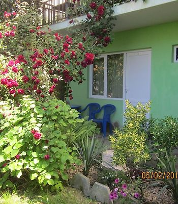 U Silvi Guest House photos Exterior Hotel information