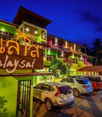 Talay Sai @ Thung Wua Laen photos Exterior Hotel information