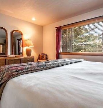 Northridge Hideaway By First Choice Property Management photos Room Bedroom