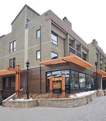 Vail 21 Lionshead Village By Berkshire Hathaway photos Exterior Exterior View