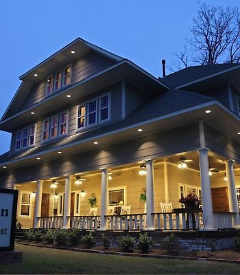 The Thornton Inn Bed And Breakfast photos Exterior Hotel information