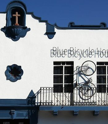 Blue Bicycle House photos Exterior Hotel information