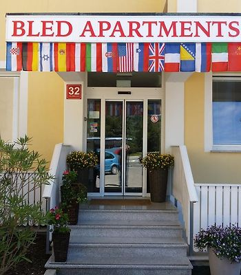 Bled Apartments photos Exterior Hotel information