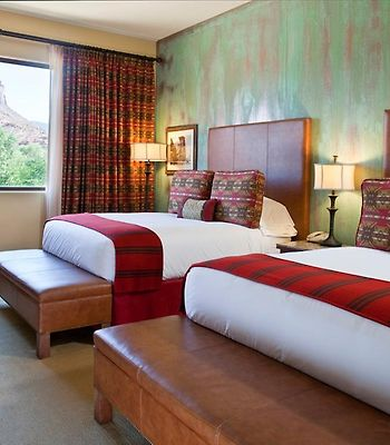 Gateway Canyons Resort, A Noble House Resort photos Room