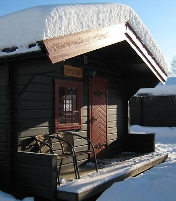 Lillehammer Turistsenter Camping photos Room
