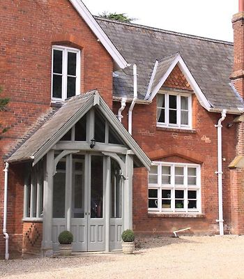 The Manor House Bed And Breakfast photos Exterior Hotel information