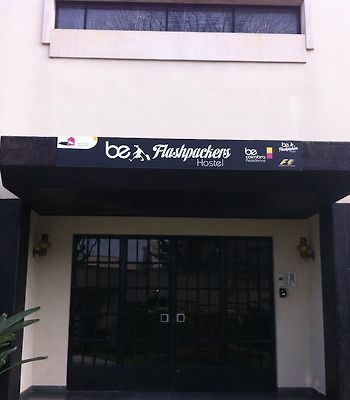 Be Flashpackers Hostel photos Exterior Hotel information