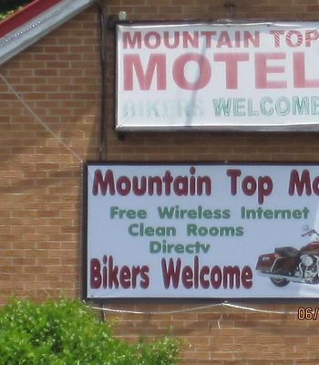 Mountain Top Motel photos Exterior Hotel information