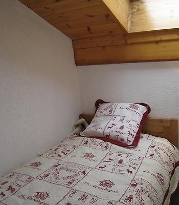 Appartements Les Houches photos Room